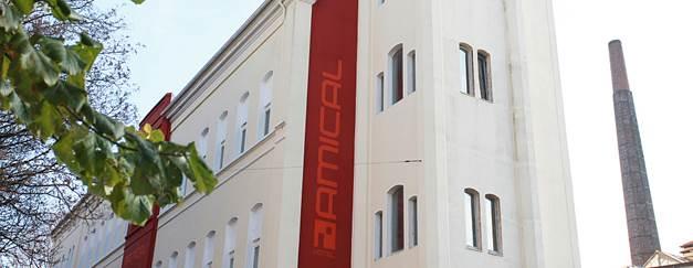 Neue ufer wuppertal veranstaltungsdetails for Wuppertal amical hotel